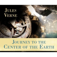Journey to the Center of the Earth (Unabridged)