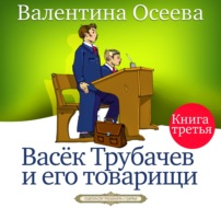 Васек Трубачев и его товарищи. Книга третья