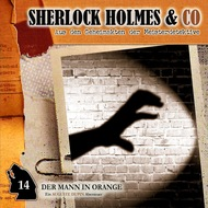 Sherlock Holmes & Co, Folge 14: Der Mann in Orange