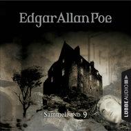 Edgar Allan Poe, Sammelband 9: Folgen 25-27 (Gekürzt)
