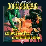 John Sinclair, Folge 54: Ein schwarzer Tag in meinem Leben
