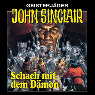 John Sinclair, Folge 6: Schach mit dem Dämon (Remastered)