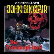John Sinclair, Folge 2: Die Totenkopf-Insel (Remastered)