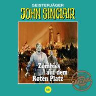 John Sinclair, Tonstudio Braun, Folge 68: Zombies auf dem Roten Platz (Gekürzt)