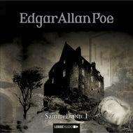 Edgar Allan Poe, Sammelband 1: Folgen 1-3