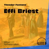 Effi Briest (Ungekürzt)
