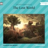The Lost World (Unabridged)