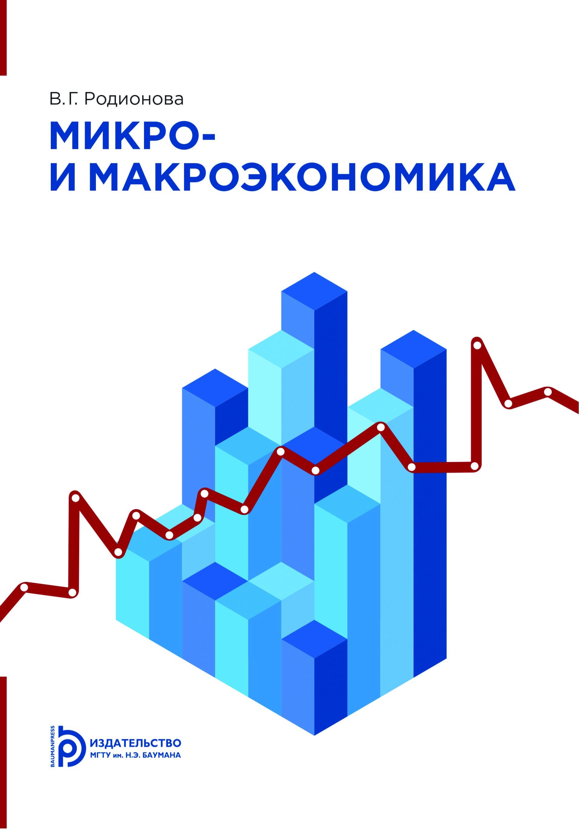 Микро- и макроэкономика
