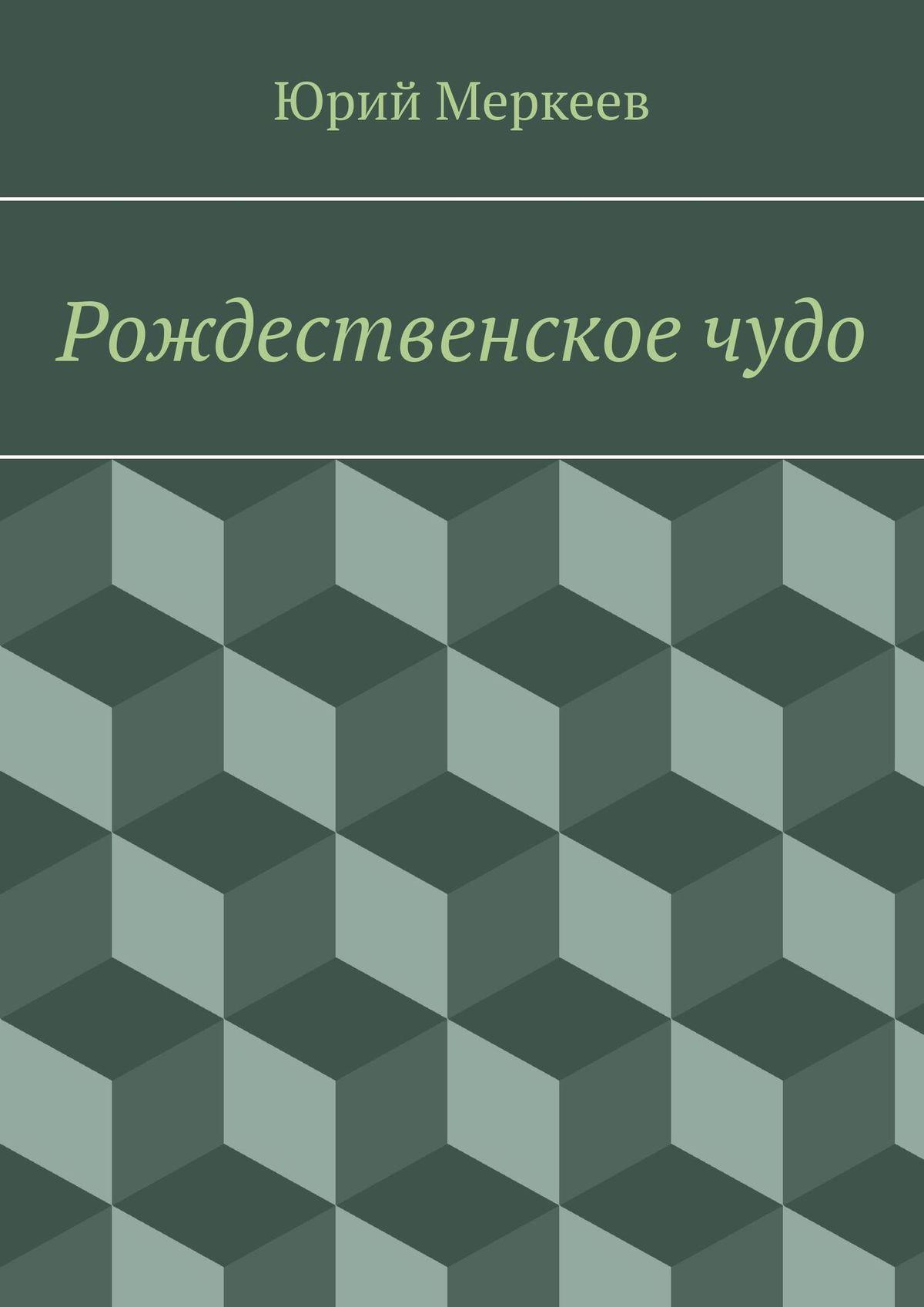 Фото - Юрий Меркеев Рождественскоечудо. Для семейного чтения юрий меркеев монастырь икошка