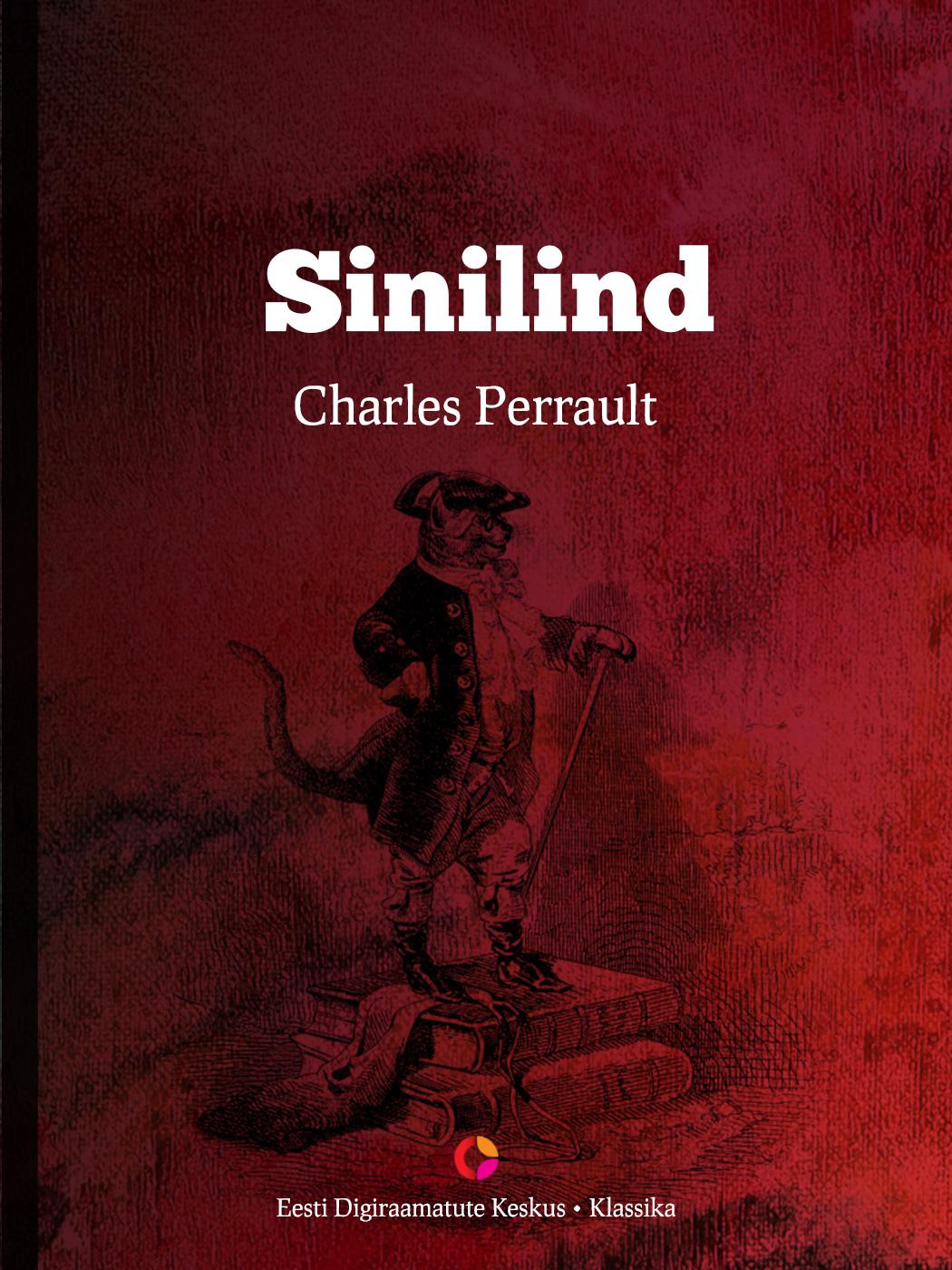 Charles Perrault Sinilind цена и фото