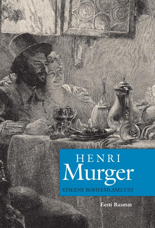 цены Henri Murger Stseene boheemlaselust