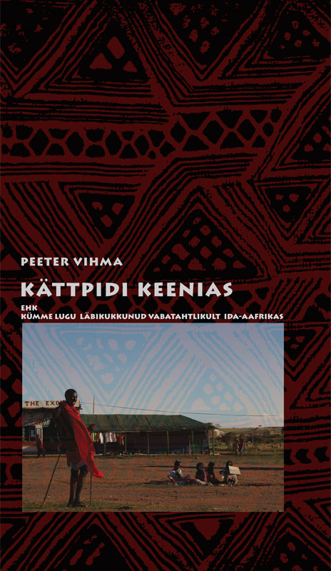 Peeter Vihma Kättpidi Keenias tiit pruuli antiliibanon 2011