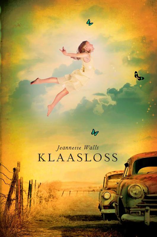 Jeanette Walls Klaasloss jeanette walls klaasloss