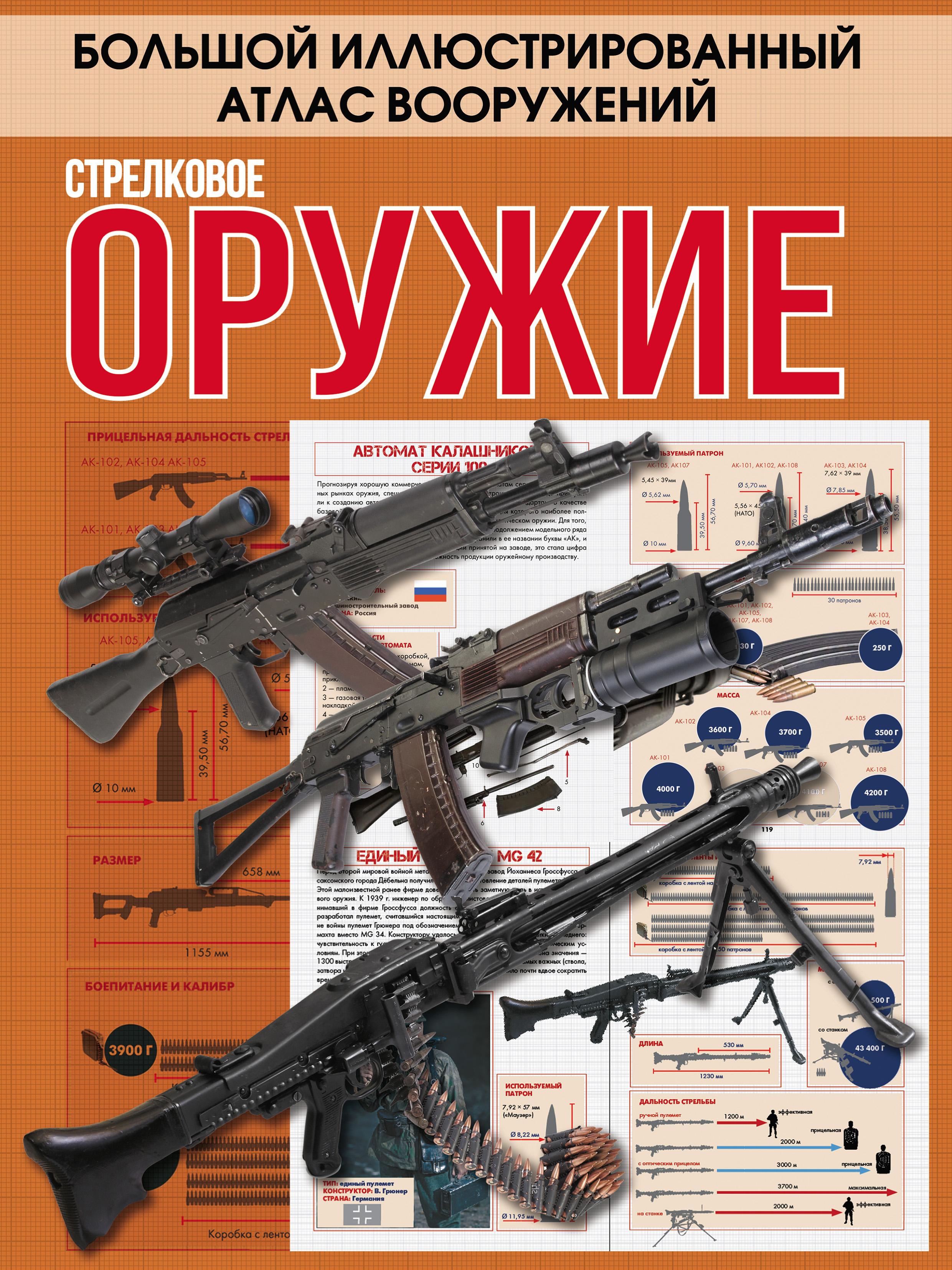 А. Г. Мерников Стрелковое оружие ликсо в мерников а стрелковое оружие