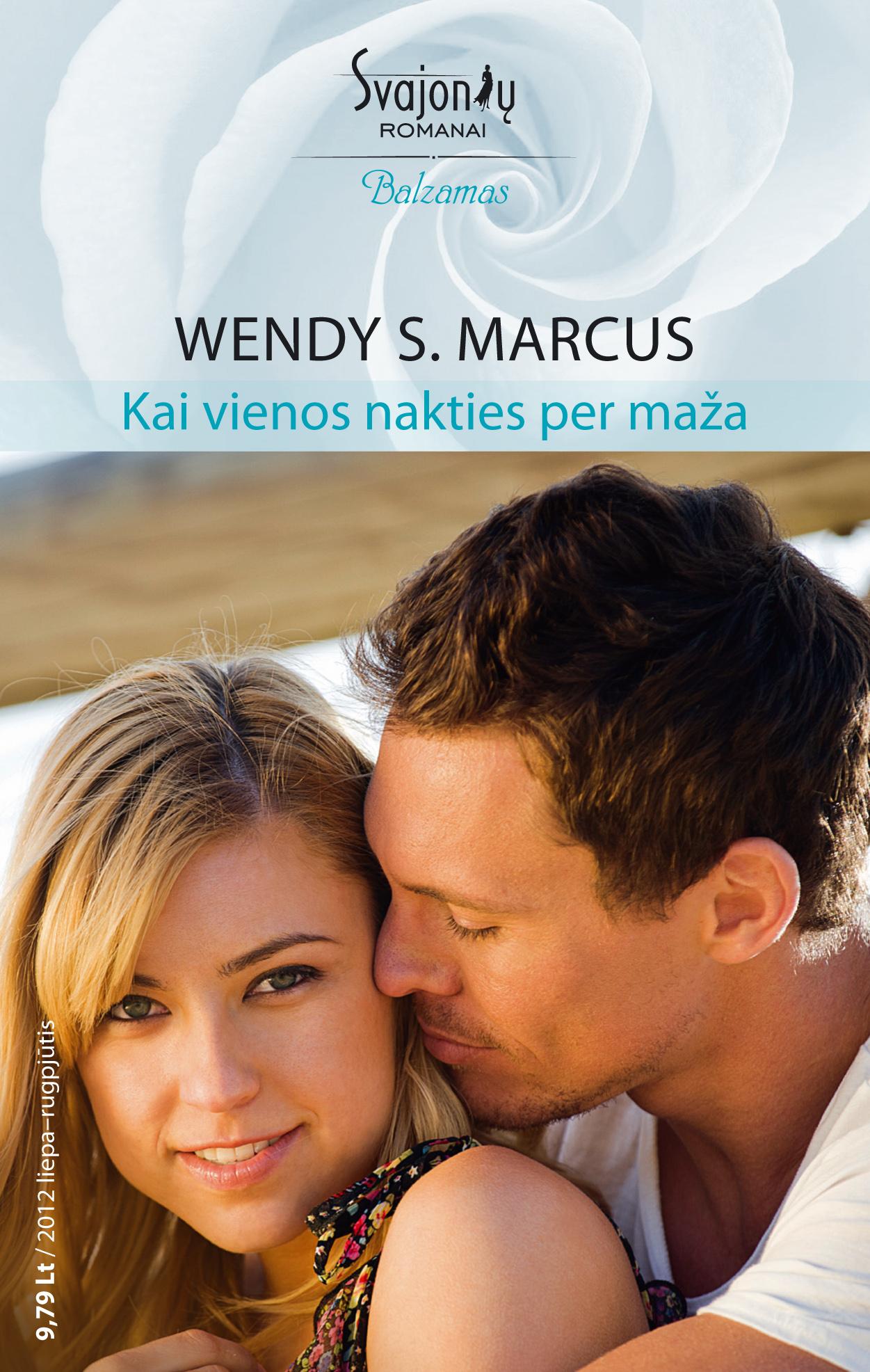 Wendy S. Marcus Kai vienos nakties per maža at26df321 su