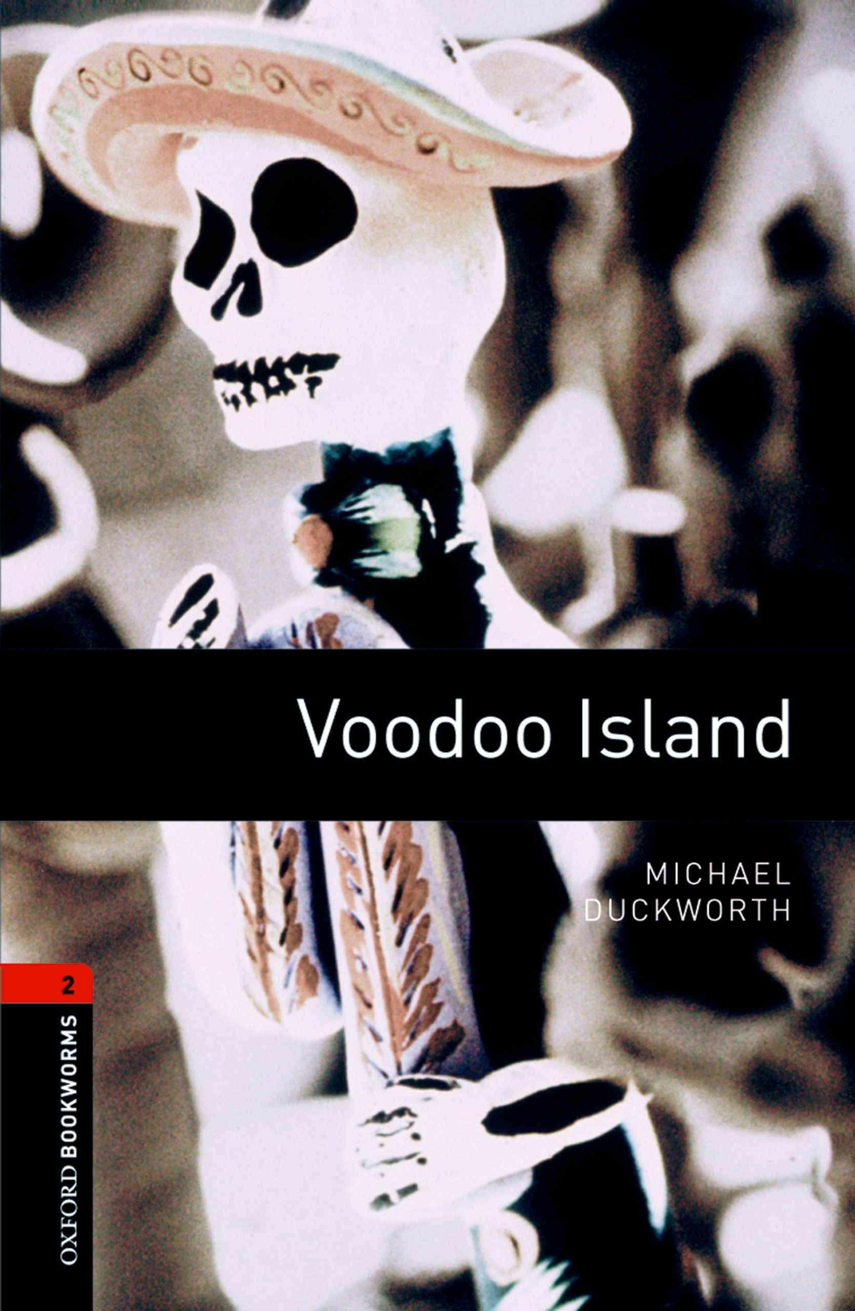 Michael Duckworth Voodoo Island man who shot out my eye is dead the