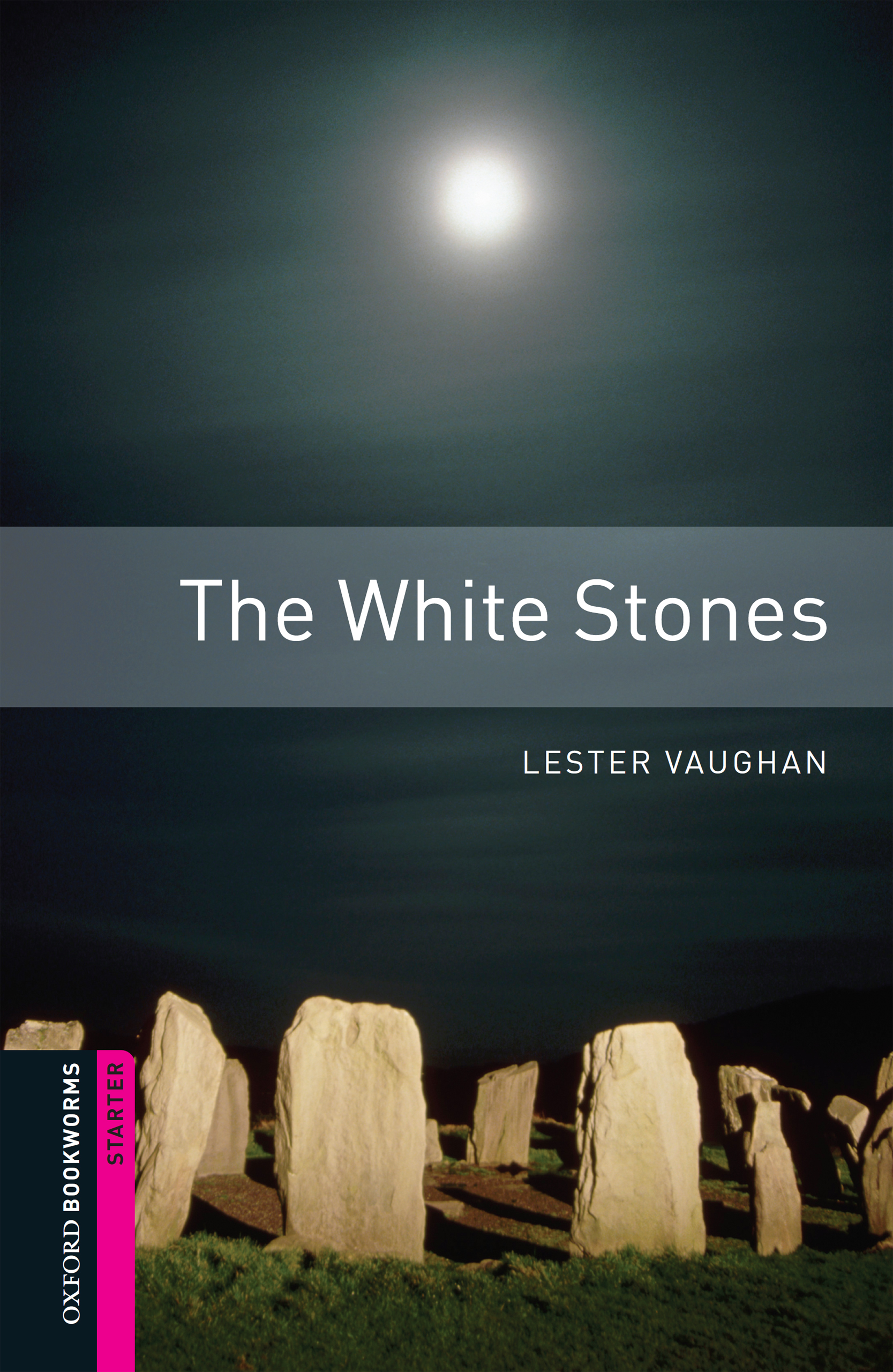 Lester Vaughan The White Stones raised on old time country cooking a companion to the trilogy