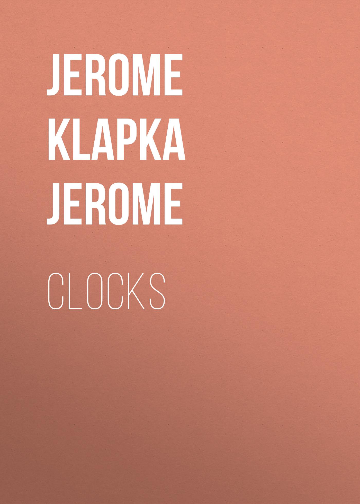 Джером Клапка Джером Clocks будильник fb alarm clocks dawdler relogio despertador digital alarm clocks