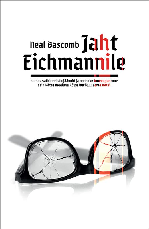 цена Neal Bascomb Jaht Eichmannile в интернет-магазинах