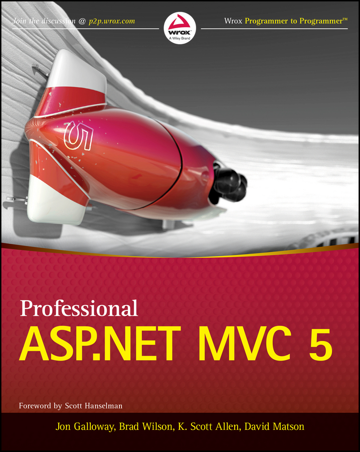 Jon Galloway Professional ASP.NET MVC 5 n j patil r h chile and l m waghmare design of adaptive fuzzy controllers