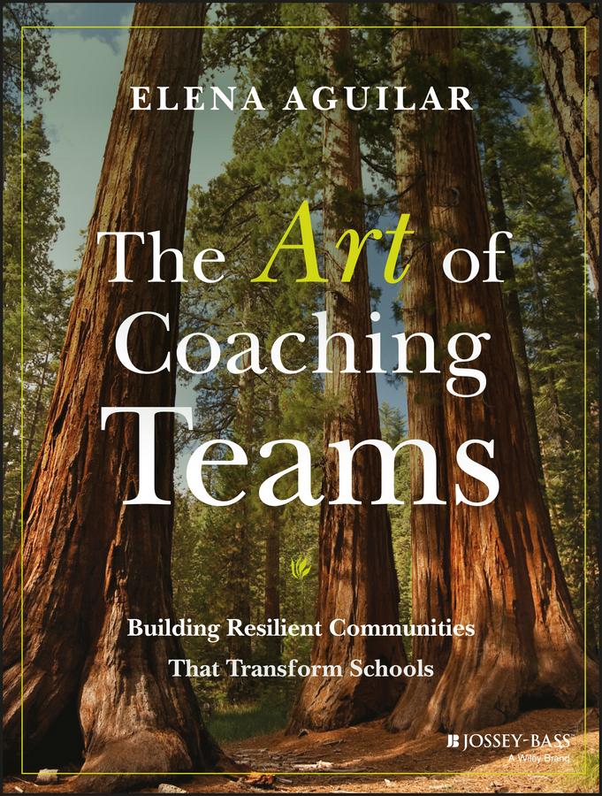 Фото - Elena Aguilar The Art of Coaching Teams. Building Resilient Communities that Transform Schools karissa thacker the art of authenticity tools to become an authentic leader and your best self