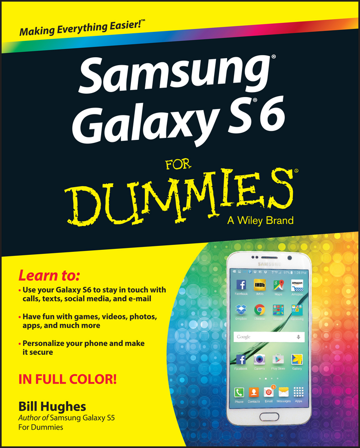 Bill Hughes Samsung Galaxy S6 for Dummies aorice hf7058 the new women s mink fur hats