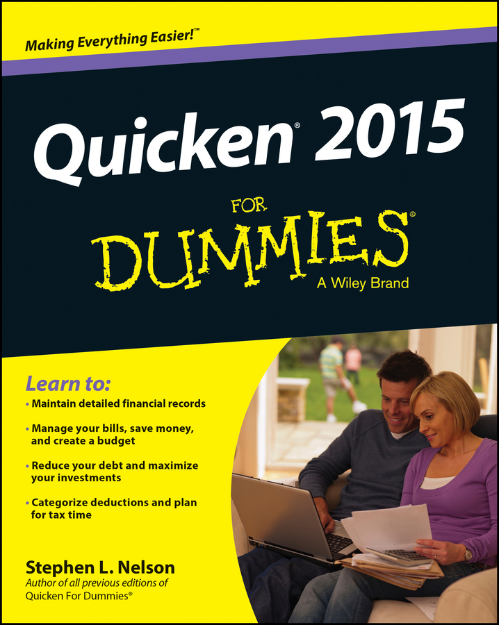 Stephen L. Nelson Quicken 2015 For Dummies stephen batchelor the ancient greeks for dummies