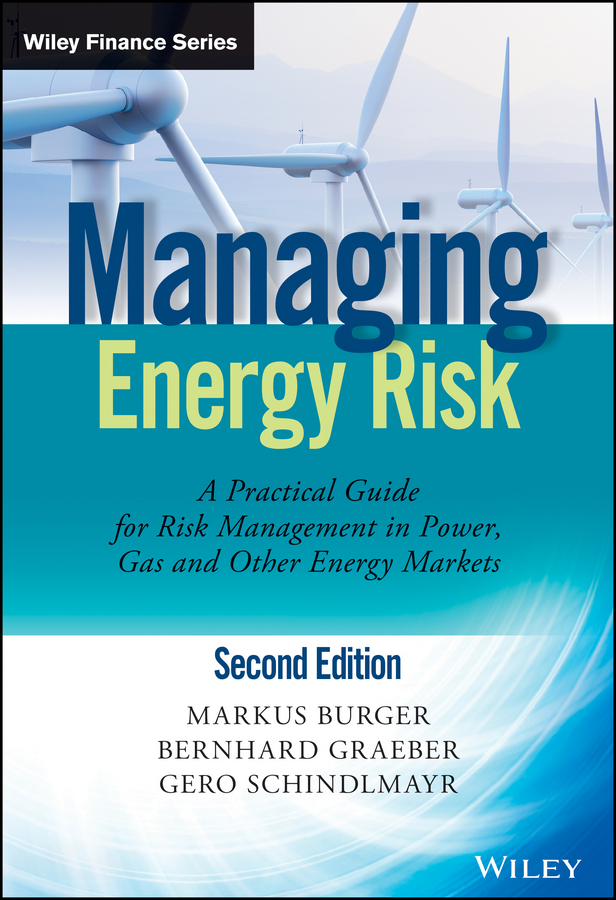 Markus Burger Managing Energy Risk. An Integrated View on Power and Other Energy Markets недорго, оригинальная цена
