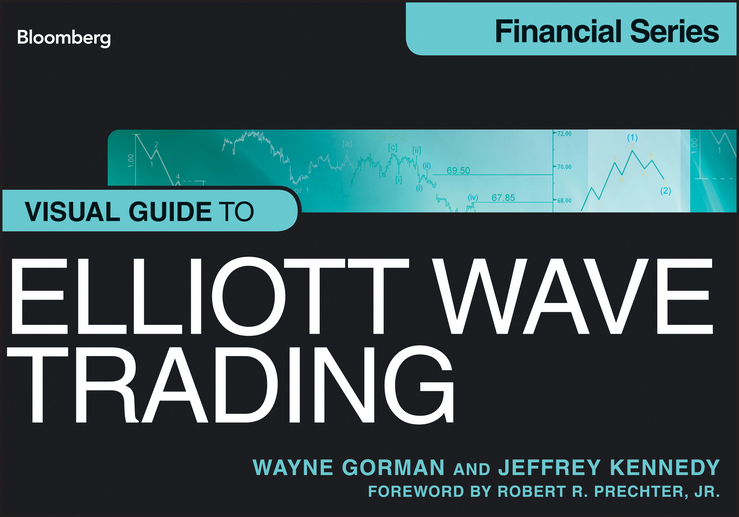 Jeffrey Kennedy Visual Guide to Elliott Wave Trading alpesh patel the online trading cookbook