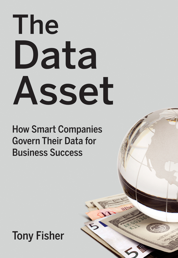 Tony Fisher The Data Asset. How Smart Companies Govern Their Data for Business Success acosun md916 lcd display data hold digital paper moisture meter