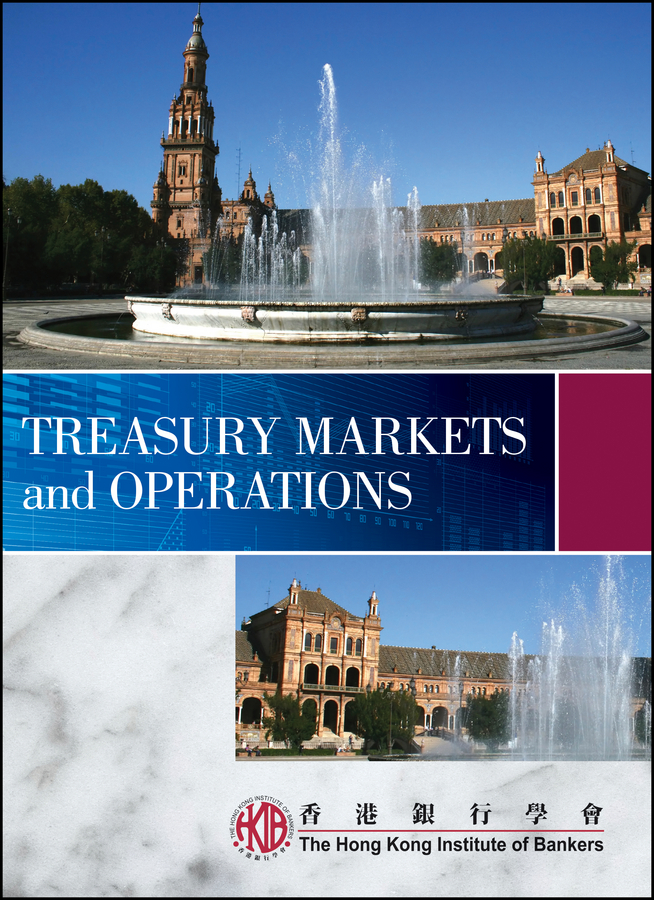 Отсутствует Treasury Markets and Operations