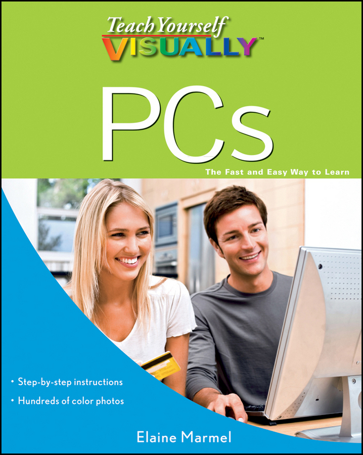 Elaine Marmel Teach Yourself VISUALLY PCs
