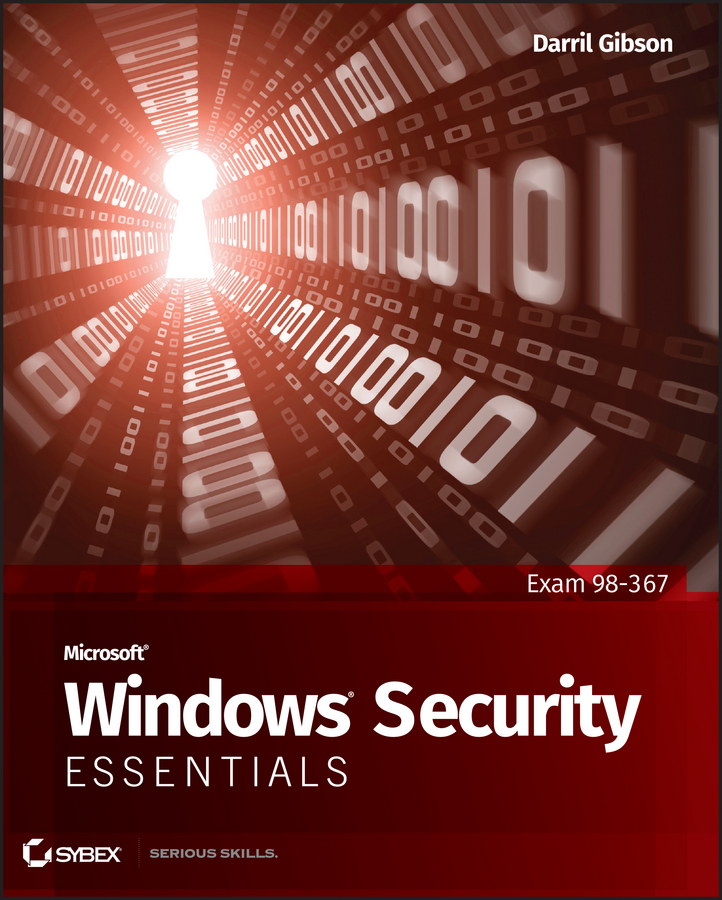 Darril Gibson Microsoft Windows Security Essentials