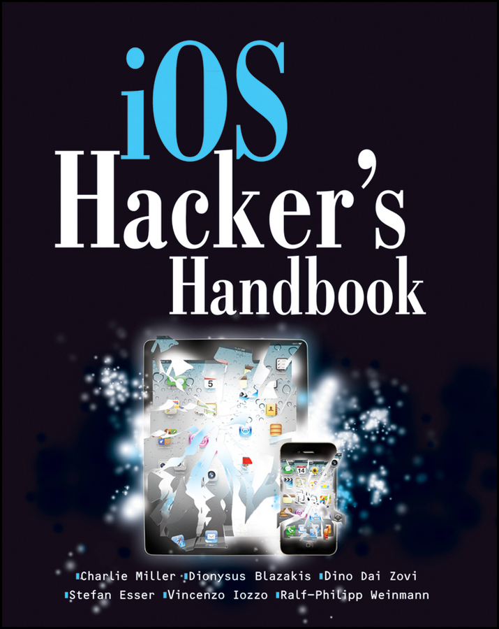 Charlie Miller iOS Hacker's Handbook yobangsecurity wifi gsm alarm system ios android app touch screen wireless alarm systems security home with pir detector siren