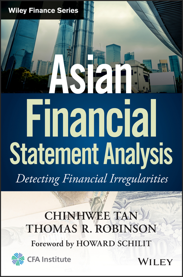 ChinHwee Tan Asian Financial Statement Analysis. Detecting Financial Irregularities все цены