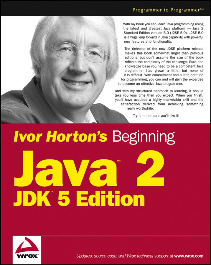 Ivor Horton Ivor Horton's Beginning Java 2 baciu george introduction to wireless localization with iphone sdk examples