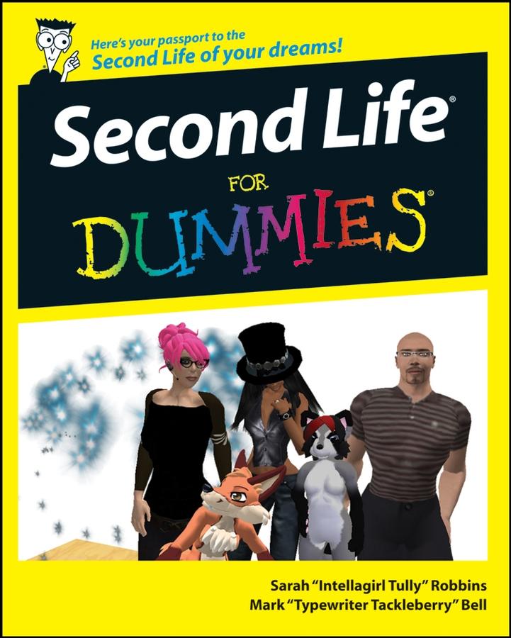 Sarah Robbins Second Life For Dummies
