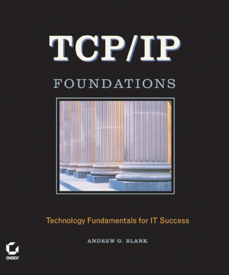 Andrew Blank G. TCP/IP Foundations stay healthy at every age – what your doctor wants you to know