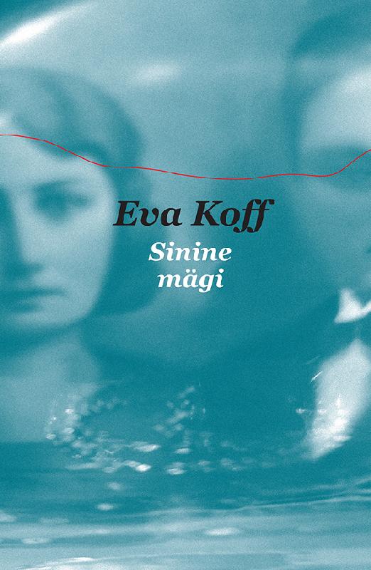 Eva Koff Sinine mägi цена