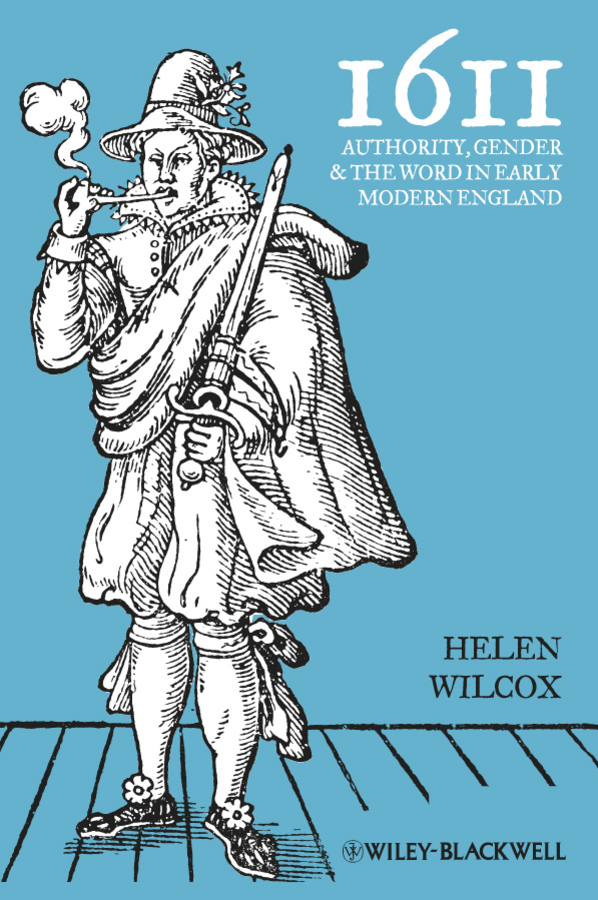 Helen Wilcox 1611. Authority, Gender and the Word in Early Modern England brother tz 221 page 1
