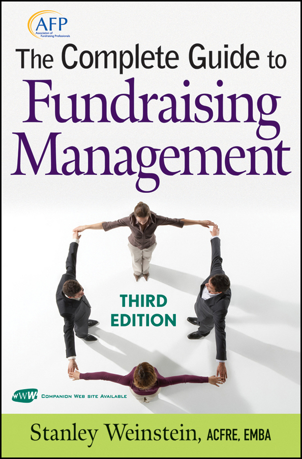 Stanley Weinstein The Complete Guide to Fundraising Management the complete guide to sports injuries