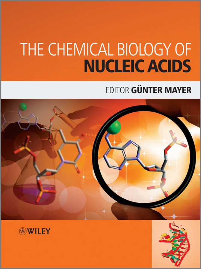 Gunter Mayer The Chemical Biology of Nucleic Acids верхний душ kaiser оранжевый sh 200 orange