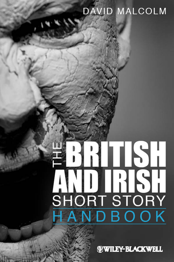 David Malcolm The British and Irish Short Story Handbook the big short