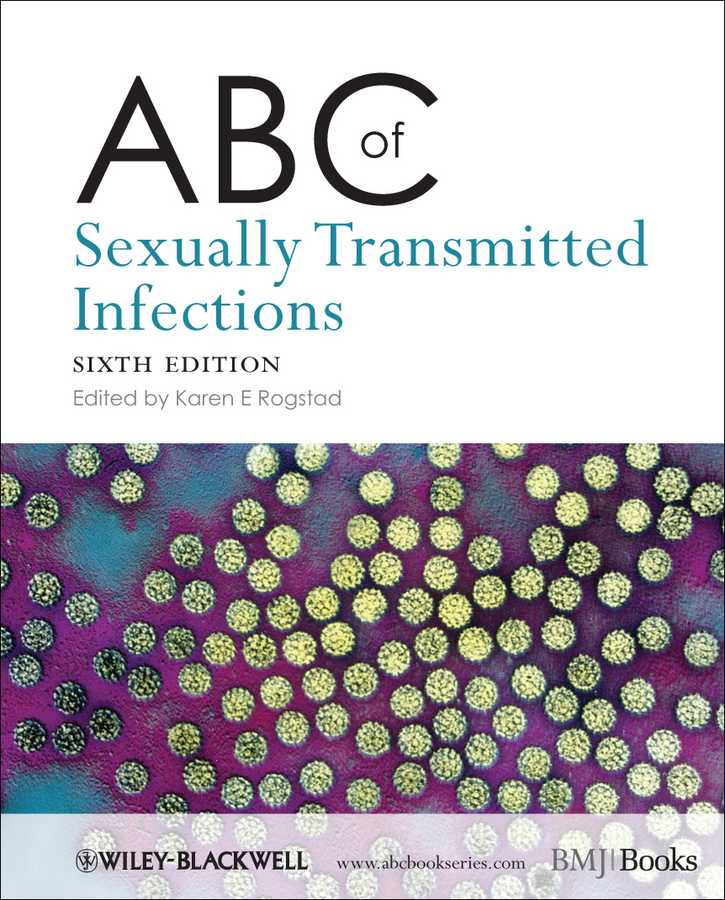 Karen Rogstad E. ABC of Sexually Transmitted Infections станек у internet information services isbn 9785750203833