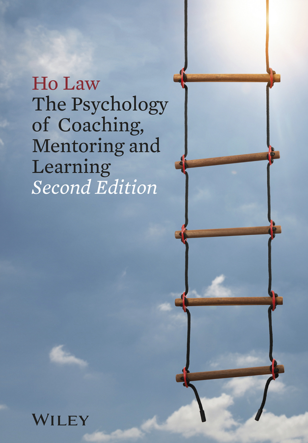 Ho Law The Psychology of Coaching, Mentoring and Learning nikiforova l the practical course of the runic psychology