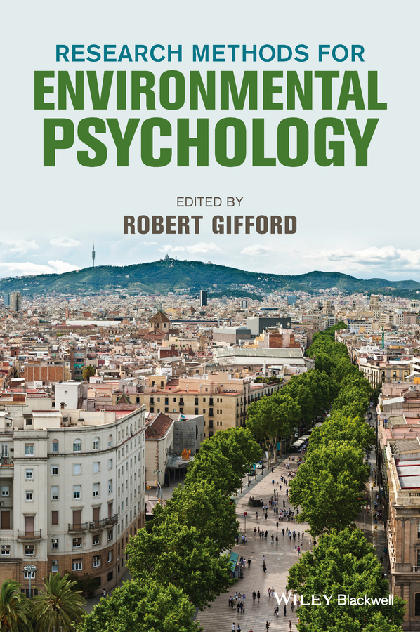 Robert Gifford Research Methods for Environmental Psychology haigh richard post disaster reconstruction of the built environment rebuilding for resilience