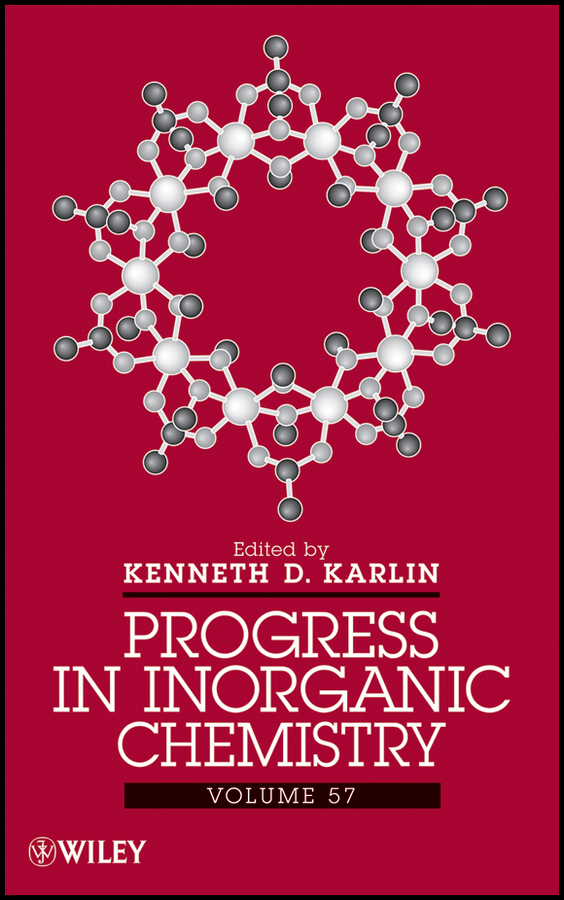 Kenneth Karlin D. Progress in Inorganic Chemistry цена 2017