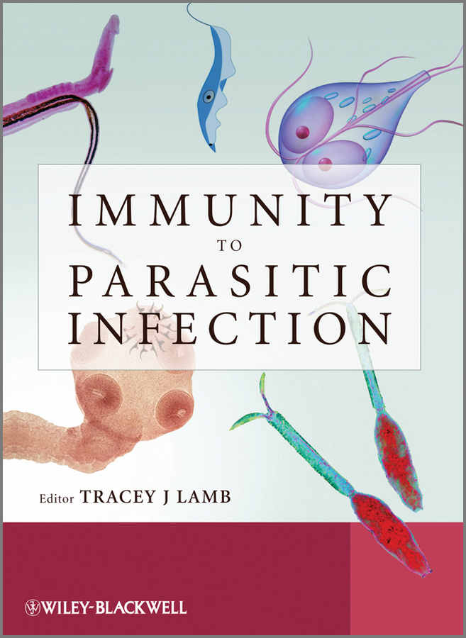 цена на Tracey Lamb Immunity to Parasitic Infection
