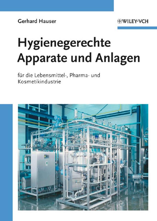 Gerhard Hauser Hygienegerechte Apparate und Anlagen andreas hauser computer aided selling fur ein projektorientiertes mittelstandisches unternehmen
