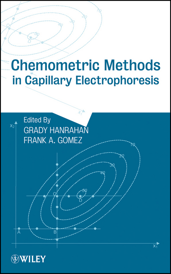 Hanrahan Grady Chemometric Methods in Capillary Electrophoresis ce emc lvd fcc ozonizer for pharmaceutical factory clean area